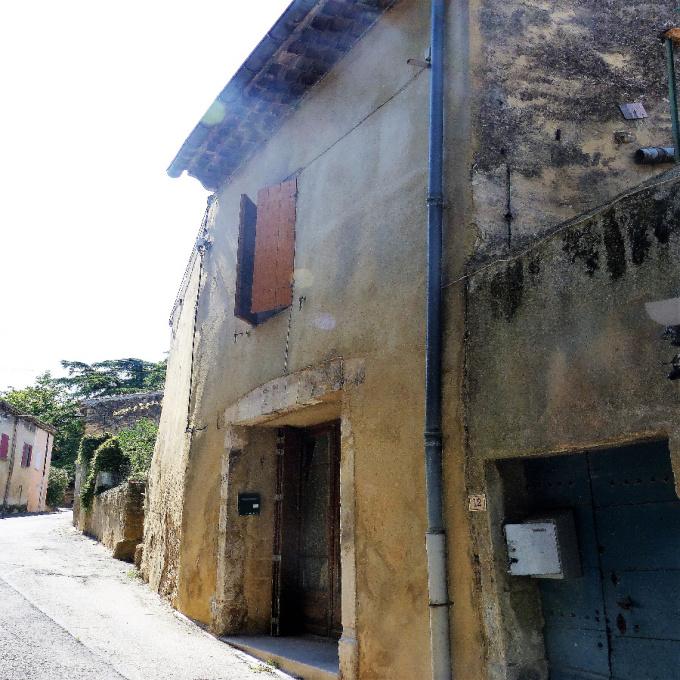 Offres de vente Maison Suze-la-Rousse (26790)