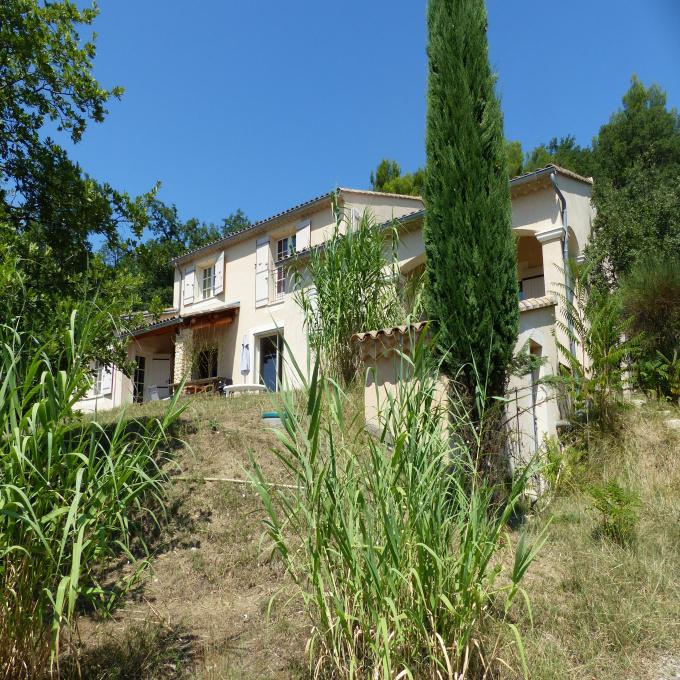 Offres de vente Maison Vaison-la-Romaine (84110)
