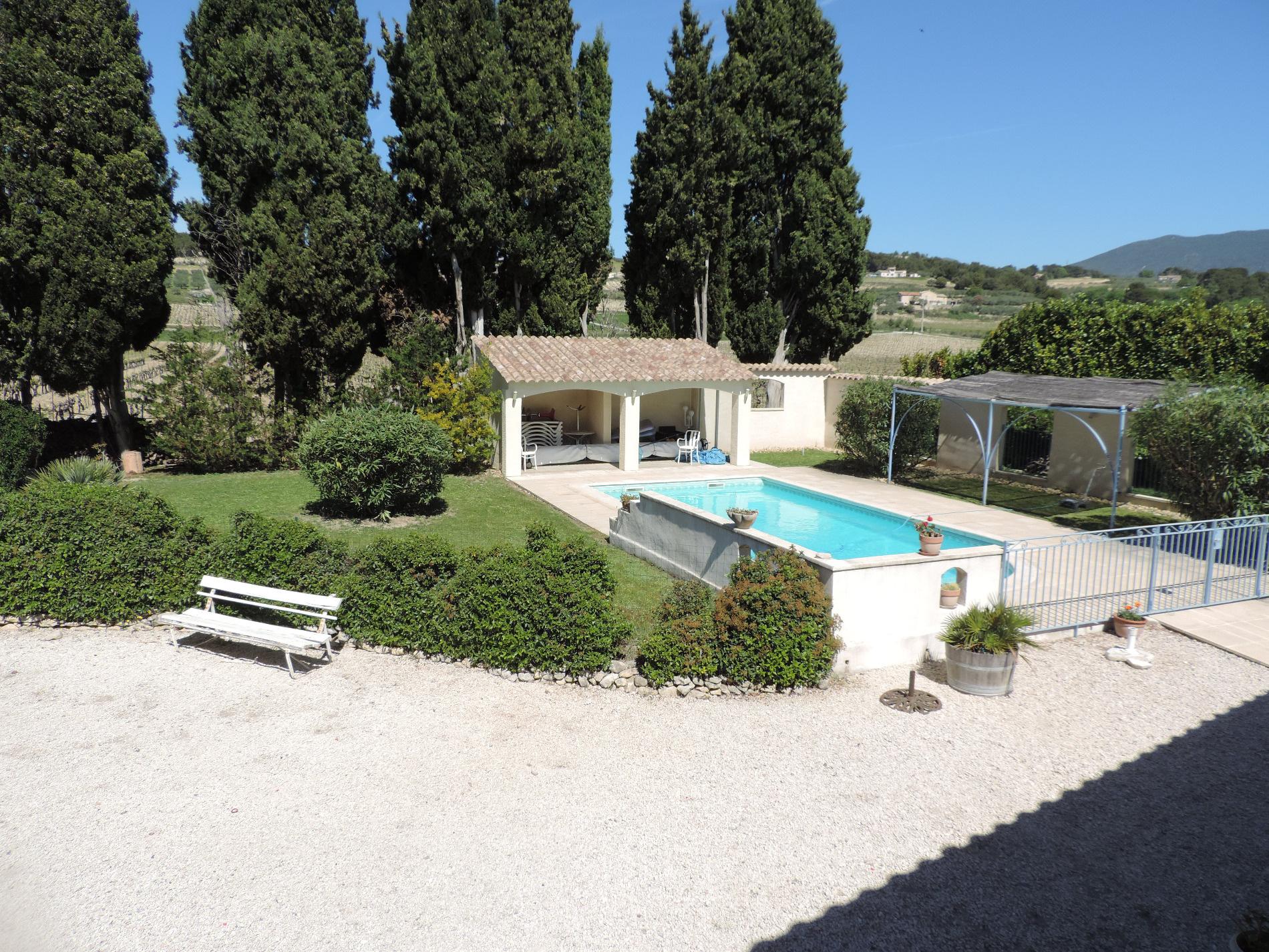 Maisons et villas  vendre sur Nyons et environs avec l agence